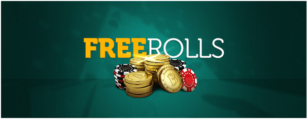 freeroll games How To Get Freeroll Tickets For Online Games