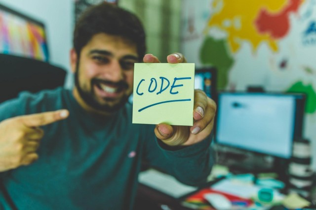 review code Hunting Down The Highest-Quality Code