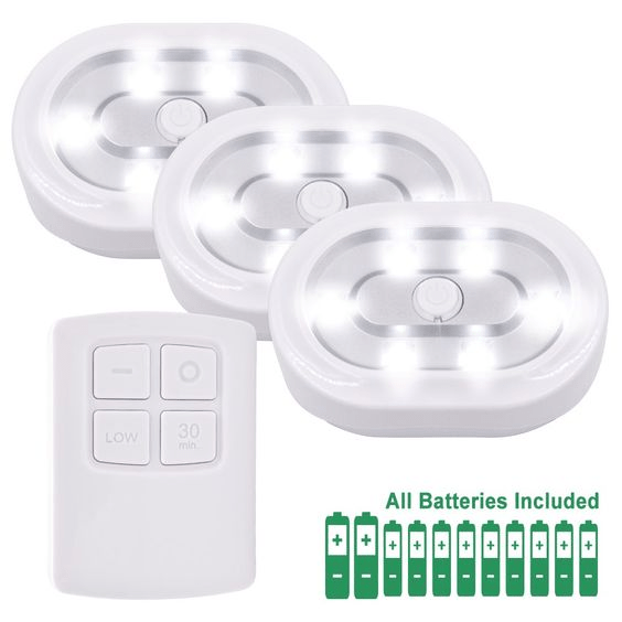 Get the Under Cabinet Lighting that Lets You Save Energy How to Choose Under Cabinet Lighting