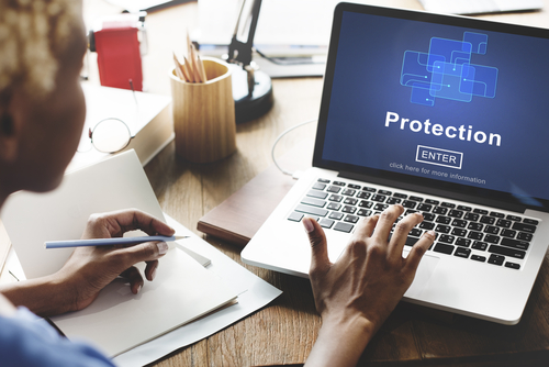 How To Stay Safe and Protected When Online