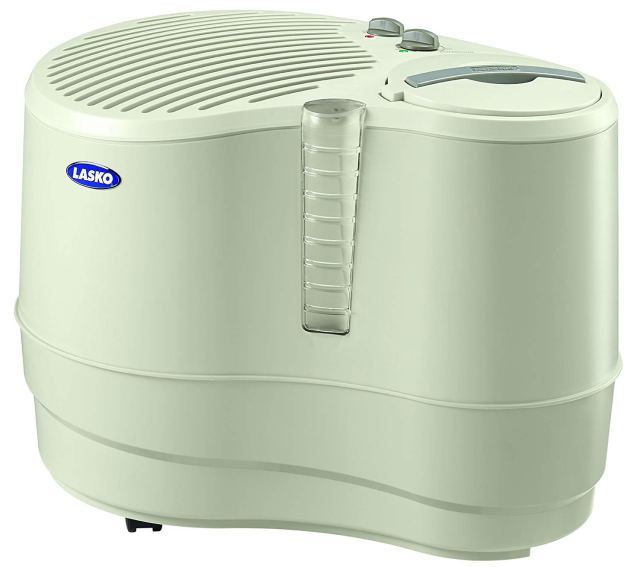 Bemis humidifier - best humidifier for dry skin