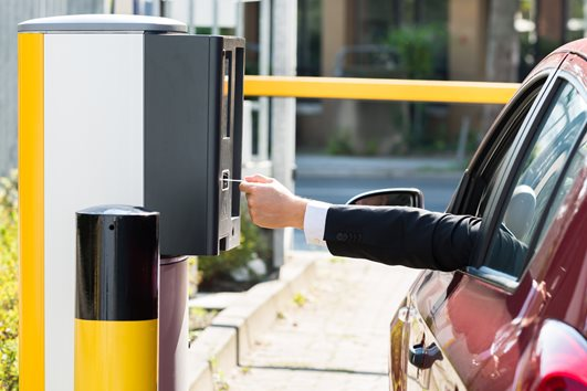 How Does A Computerized Valet Parking System Work