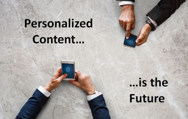 Personalized Content What is Programmatic Advertising