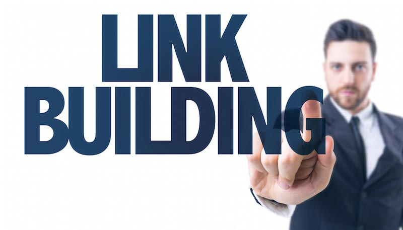 5 Best SEO Link Building Strategies For 2019