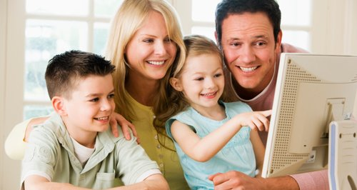 Online Safety Online Safety For The Whole Family