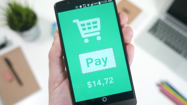 Smartphone for Managing Bills How to Use Technology to Manage Your Finances