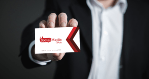 Business Card How To Make The Ultimate Business Card For Your Tech Business