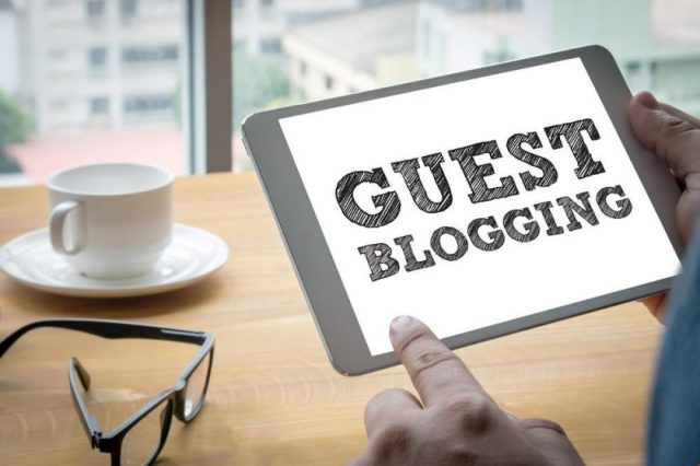 Blogger Sites How can High-Authority Blogging Sites Build your Online Brand?