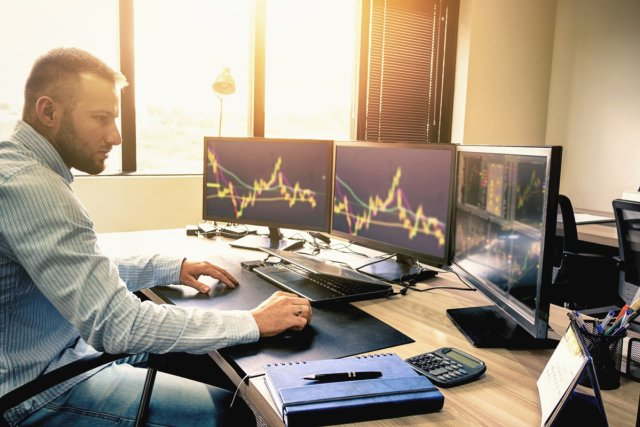 Multiple Monitor Benefits Of Having A Multiple Monitors For Your Online Work
