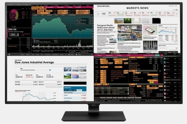 several monitors in single screen Benefits Of Having A Multiple Monitors For Your Online Work