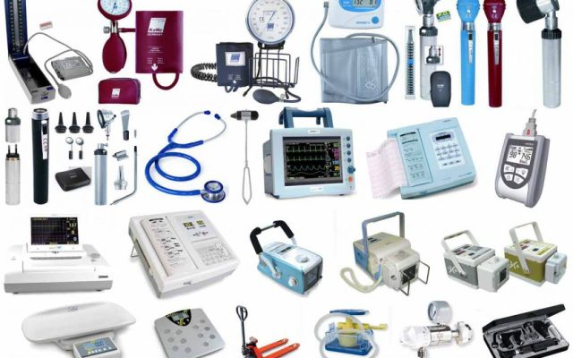 There is a Market for Pre-Owned Medical Equipment