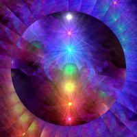 Reiki and chakras: subtle energy vortexes in the body