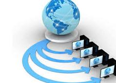 Cloud-Based DNS Service