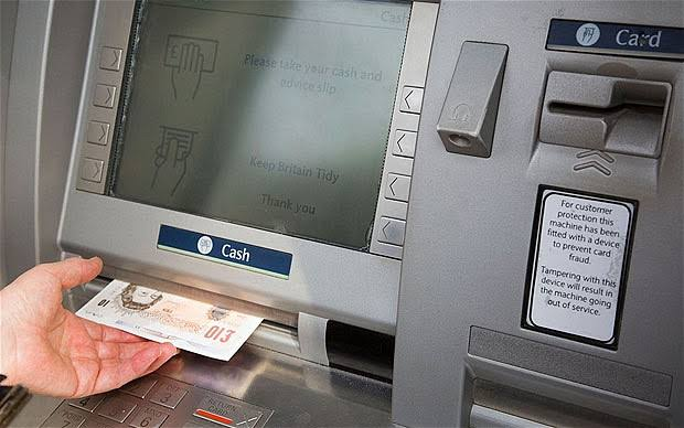 Dispenser 3 Common ATM Issues That Can Be Solved by a Repair Service