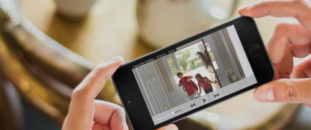 Monitor your children Why Are CCTV Cameras Important For Your Home's Security?