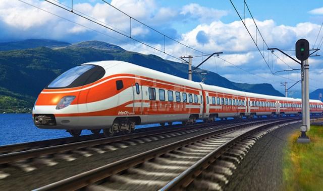 Future of Rail Transport