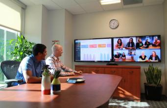How to use webcam for cheap video conferencing solutions