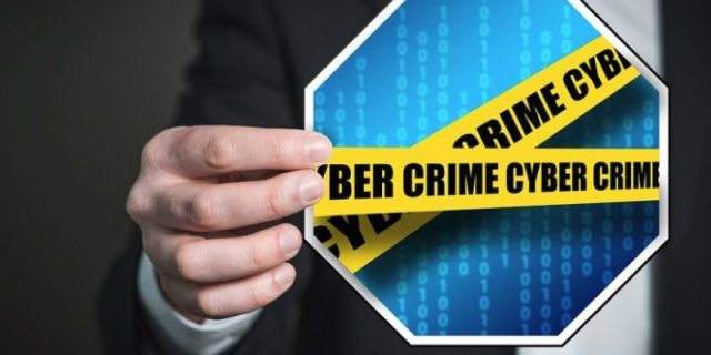 Cyberattacks targeting SMB 5 Reasons Why You Should Think More about Cybersecurity