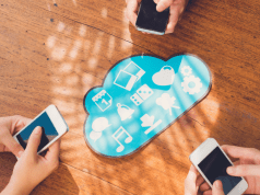 the Cloud Five Challenges the Cloud Presents & How to Solve Them