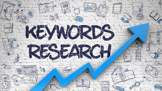 Keyword Research 5 SEO Tips for Beginners