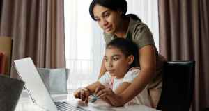 How to teach kids about internet safety