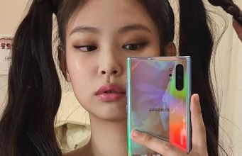 S. Korean rapper Lee donates proceedings from phone cases