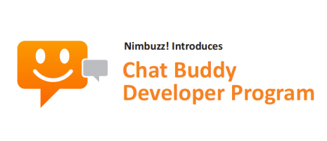 Nimbuzz Chat Buddy