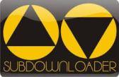 OpenSubDownloader_Logo