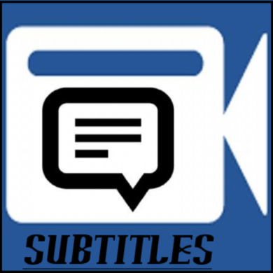 How To Batch Download Subtitles For Movies -