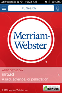 Best Free English Dictionary Apps For iPhone And iPad -