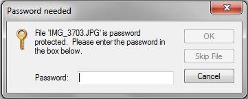 WindowsExplorerPassword