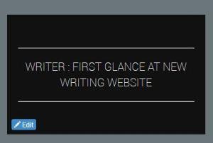 Writer_is_ArticleEdit