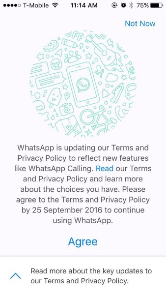 WhatsAppPrivacyChange