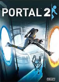 Portal 2 Mac game
