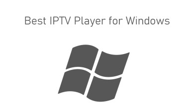Best IPTV Player for windows