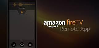 Reset Firestick using the Fire TV app