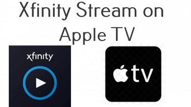 Photo of How to Install Xfinity Stream on Apple TV?