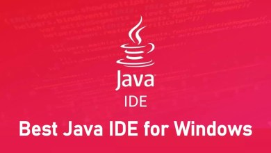 Photo of Best Java IDE for Windows [Updated 2020]