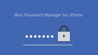 Photo of Best Password Manager for iPhone [Updated 2020]