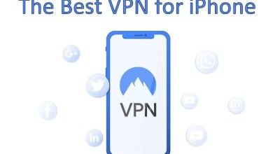 Photo of The Best VPN for iPhone in 2020