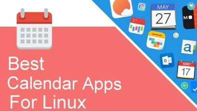 Best Calendar Apps for Linux
