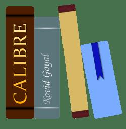 Calibre - Best Linux Apps for Chromebook