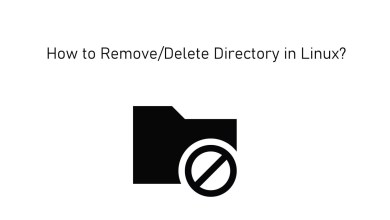 Photo of How to Remove/Delete Directory in Linux