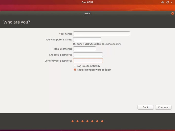 Install Ubuntu 18.04 on Windows
