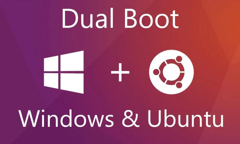 Install Ubuntu Alongside Windows