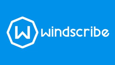 Windscribe-vpn