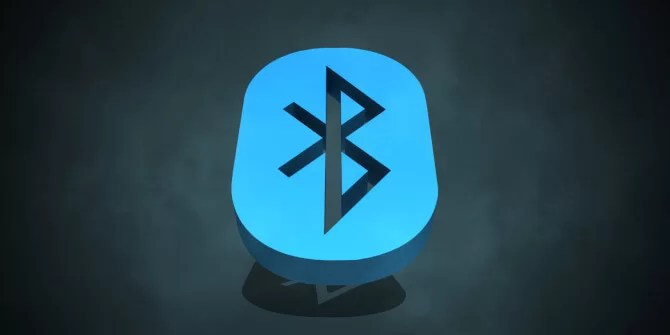 new bluetooth audio