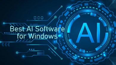 Photo of Best AI Software for Windows [Updated 2020]