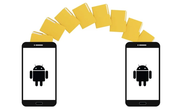 Best File Sharing Apps for Android