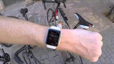 Cycling App for Apple Watch to Use in 2020 - 2